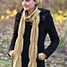 Muk │ scarf pattern