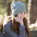 Annikki Slouchy Hat pattern