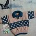 Sanquar Check Pullover pattern