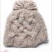 Tresser Hat pattern