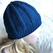 The Post Beanie pattern