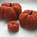 The Thistled Pumpkin pattern