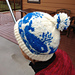 Classic Whale Hat pattern
