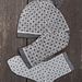 Liten Rute pattern