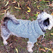 Classic Cabled Aran Sweater pattern