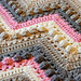 Hugs & Kisses Baby Blanket pattern