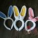 Bunny Foo Foo Ears & Spring Headband pattern