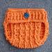 Pumpkin Diaper Cover pattern