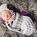 Kylie Baby Cocoon or Swaddle Sack pattern
