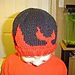 Flame Hat pattern