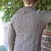 Glentrekker Cardigan pattern