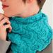 Kelsey Cowl pattern
