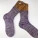 Sweet & Simple Socks pattern