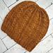 Minerva Hat pattern