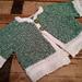 My Roman Pipsqueak Sweater pattern