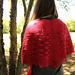 Scarlet Ibis pattern