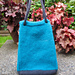 Felted Lunch Tote pattern