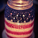 Americana Jar Cover pattern