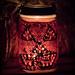 Jack-o'-Lantern pattern