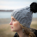 Of Grace and Beauty Hat pattern