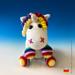 Elli Einhorn/Elli the Unicorn pattern