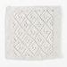 Diamond Lace Dishcloth pattern