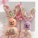 Bunny Toy pattern