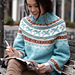 Park Place Pullovers pattern