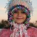Snow Princess Hat pattern