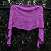 Love Yourself Shawl pattern