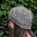 Weekends at the Cabin Hat pattern