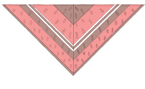 Alternate Idea #1: Three-color version