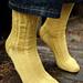Infinitely Adjustable Socks pattern