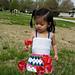 Lily Ann Sundress Child pattern