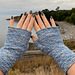 Cattle Point Mitts pattern