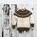 Design 30 Judit Pullover pattern