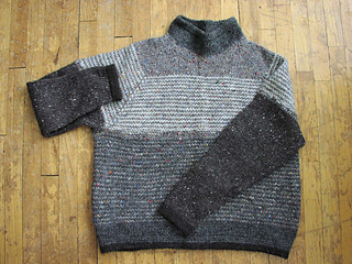 BW Wool Sweater