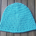 Easy Men's Hat pattern