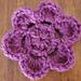 Easy Flower pattern