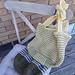 Market Bags pattern