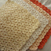 Dish Cloth pattern
