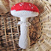 Fly Agaric pattern