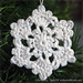 Snowflake Wishes 1 pattern
