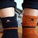 Kitty Socks pattern