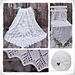 Baby Blanket Yukiko pattern