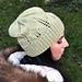 Tree Line Trail Hat pattern