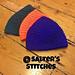 Salter's Pixie Hat pattern