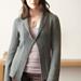 Shawl Collar Cardigan and Coat pattern