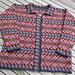 Flora Jacket pattern