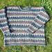 Alba Sweater pattern